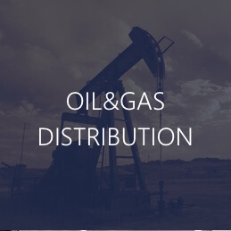 DSF OIL&GAS DISTRIBUTION