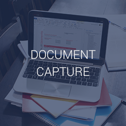 DOCUMENT CAPTURE