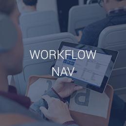 Workflow NAV