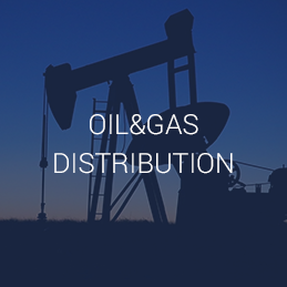Oil & Gas Distribution