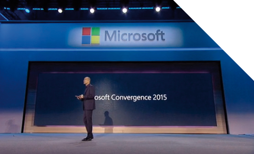 convergence 2015
