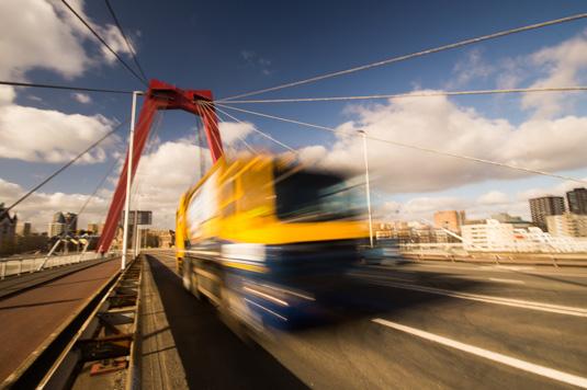 Oprogramowanie dla transportu