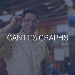 Gantt's graphs