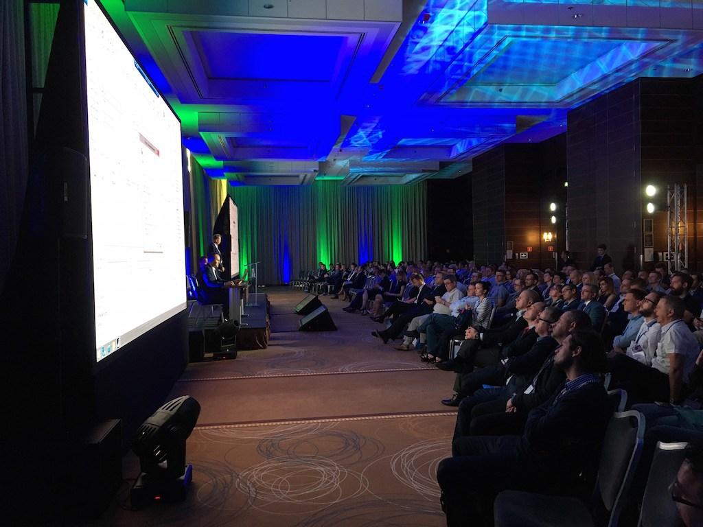 Dynamics Business Forum 2016