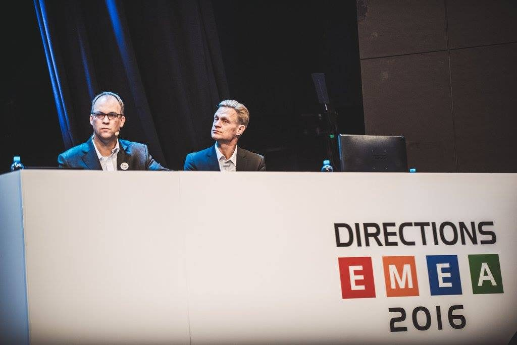 Directions EMEA 2016