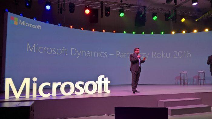 Microsoft Partner Strategy Conference 2016