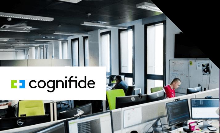 wdrożenie systemu Microsoft Dynamics NAV w Cognifide