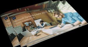 Microsoft Dynamics NAV 2017