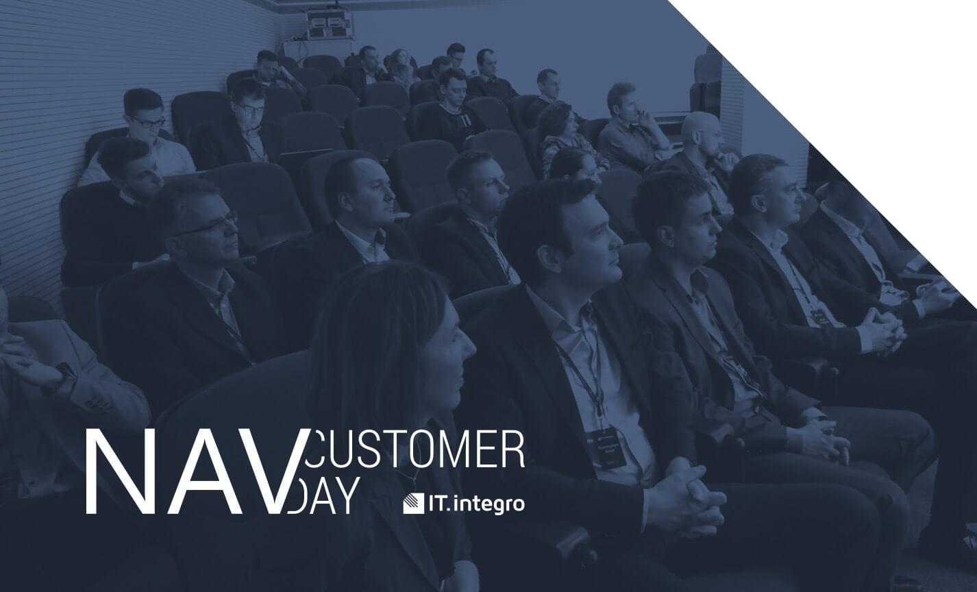 NAV Customer Day
