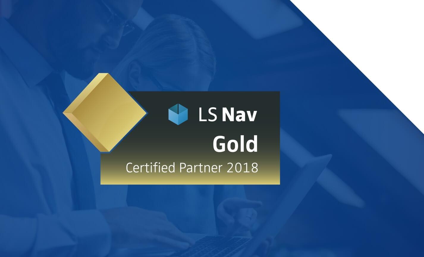 LS Nav Gold Partner