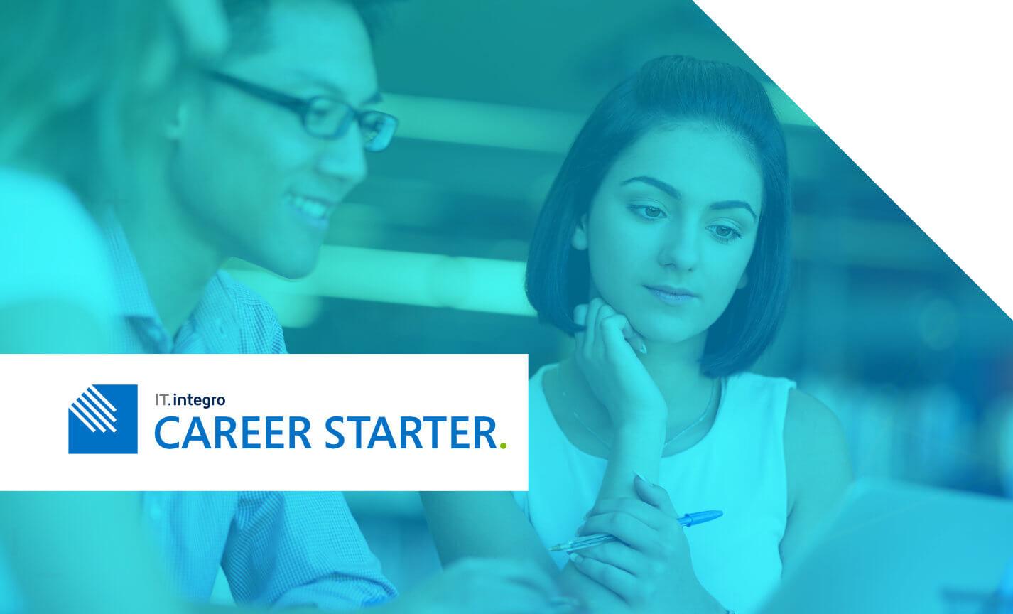 Career Starter 2018