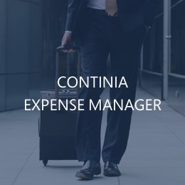 Continia Expense Manager