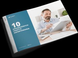 10 sprawdzonych praktyk raportowania