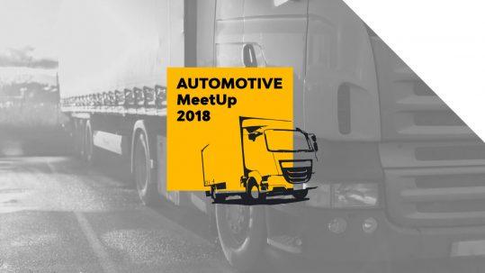 Automotive meet up 2018