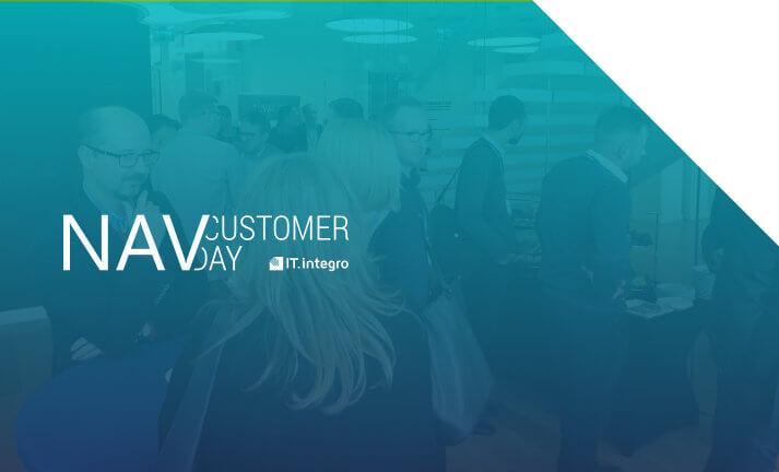 NAV Customer Day 2018