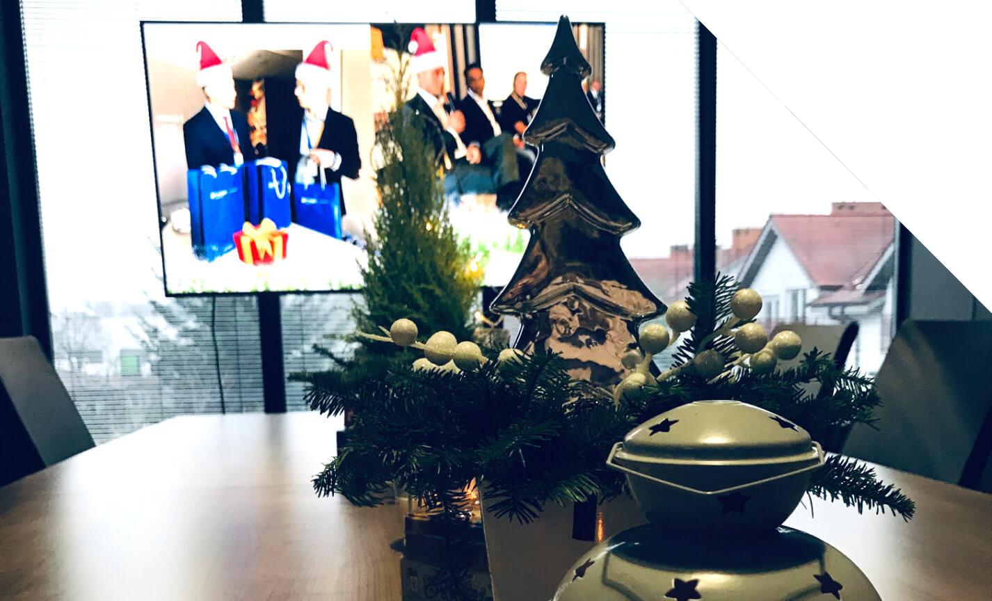Spotkanie świąteczne w IT.integro