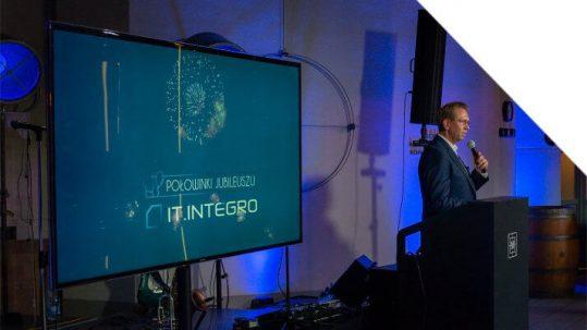 IT.integro na szkoleniu i integracji.