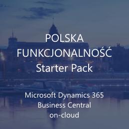 POLSKA FUNKCJONALNOŚĆ - Starter Pack
