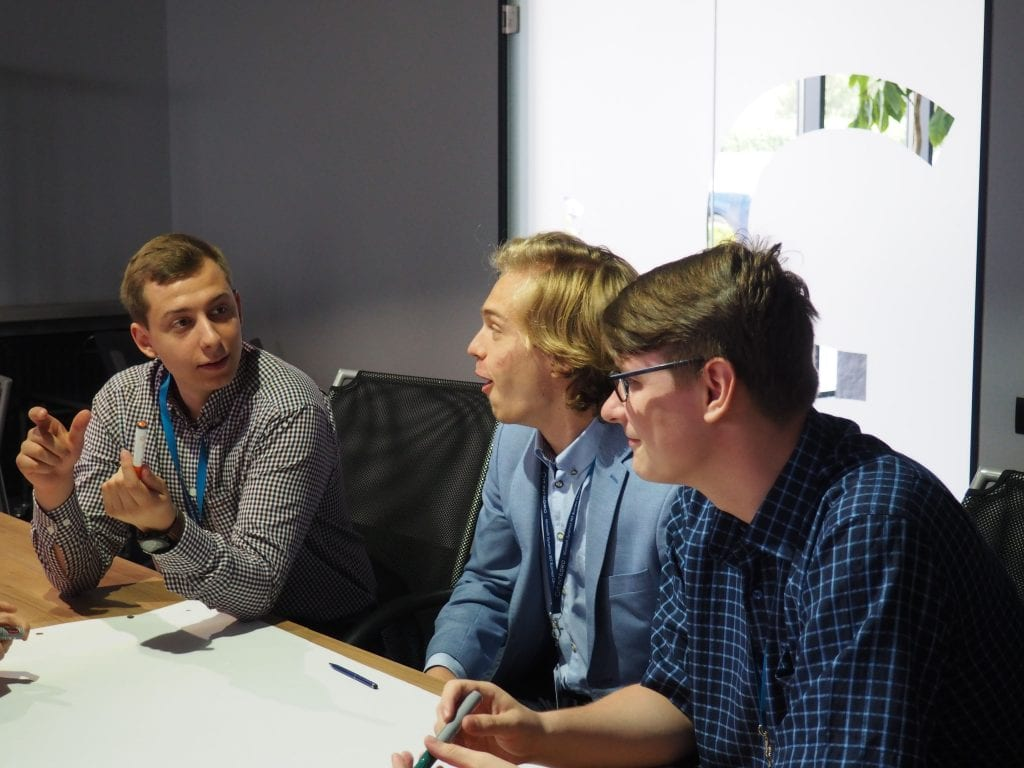 Relacja ze stażu Career Starter 2019 w IT.integro