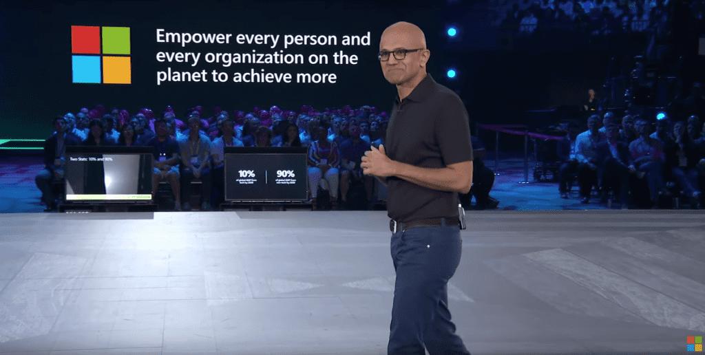 Podsumowanie Microsoft Inspire 2019 IT.integro
