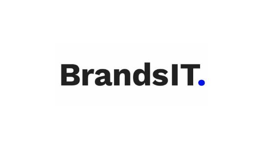 logo portalu BrandsIT.
