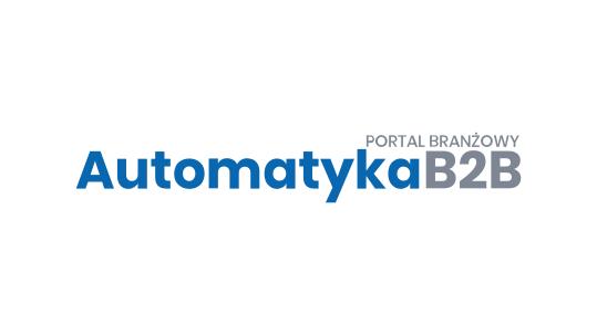 Logo portalu Automatyka B2B