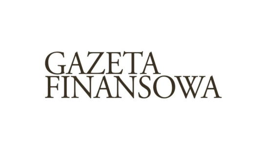 logo Gazeta Finansowa
