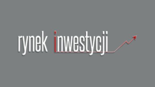 Logo portalu Rynek Inwestycji