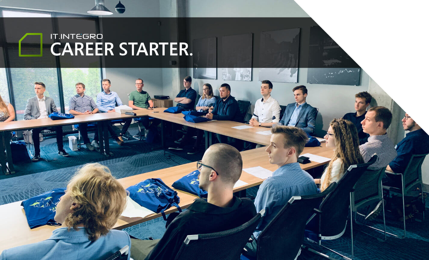 Podsumowanie stażu Career Starter 2019 w IT.integro