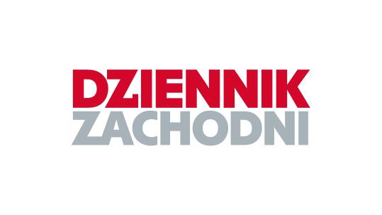 Logo Dziennik Zachodni