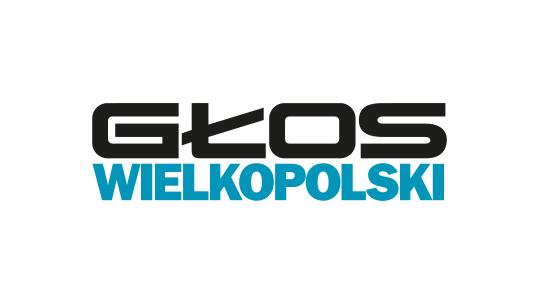 Logo Głos Wielkopolski