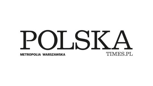 Logo Polska Times