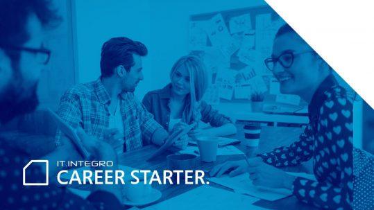 Staż w IT IT.integro Career Starter