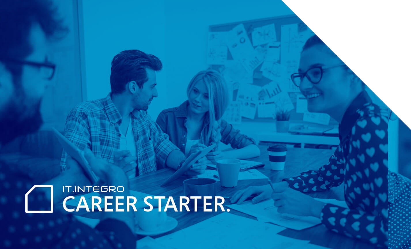Staż w IT IT.integro Career Starter