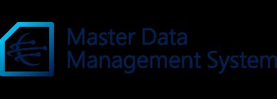 logo master data management system