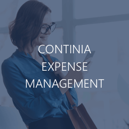 CONTINIA EXPENSE MANAGEMENT