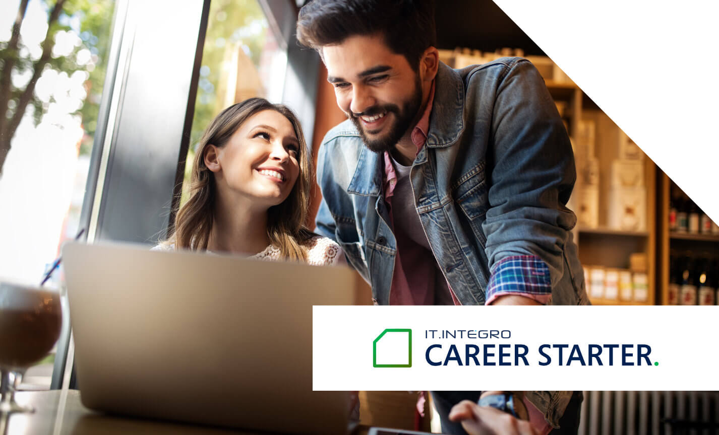 staż w it career starter