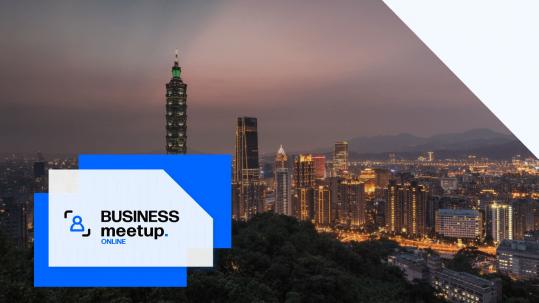 BUSINESSmeetup wirtualne konferencja dla przedsiębiorców