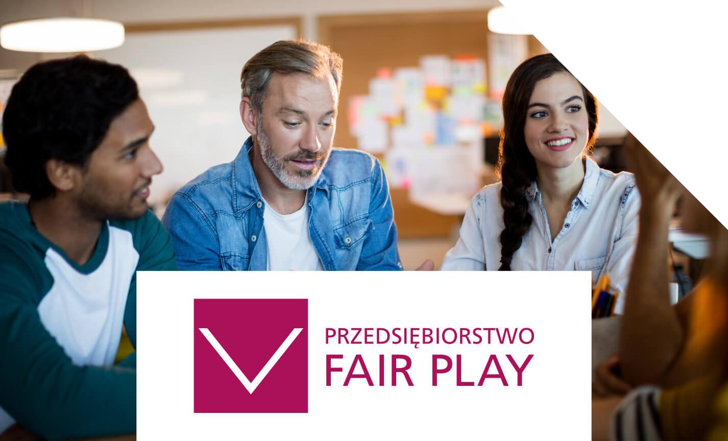 IT.integro w Programie Przedsiębiorstwo Fair Play