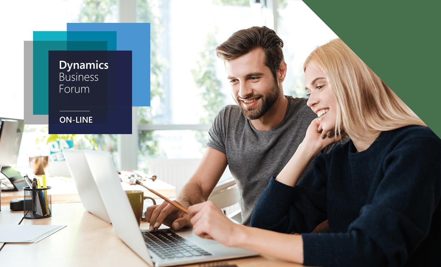 Dynamics Business Forum