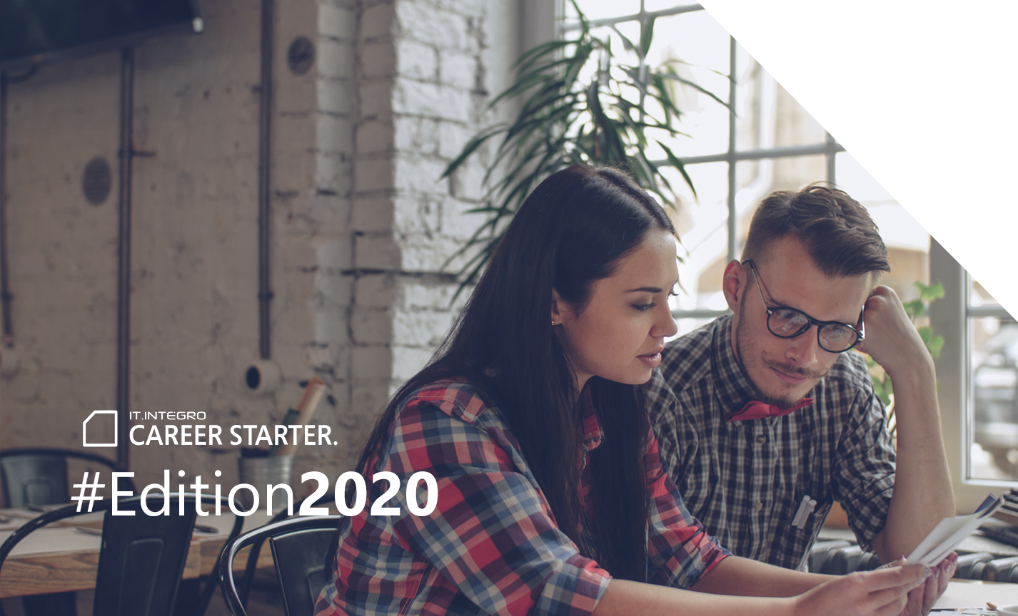 Staż w IT Career Starter 2020