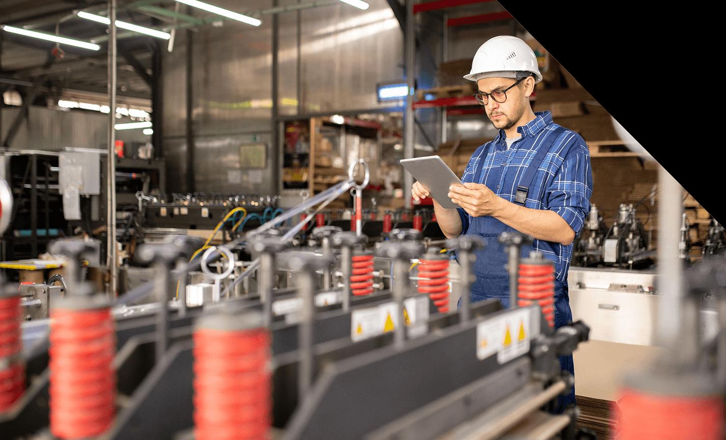Nowe technologie w miejscu pracy