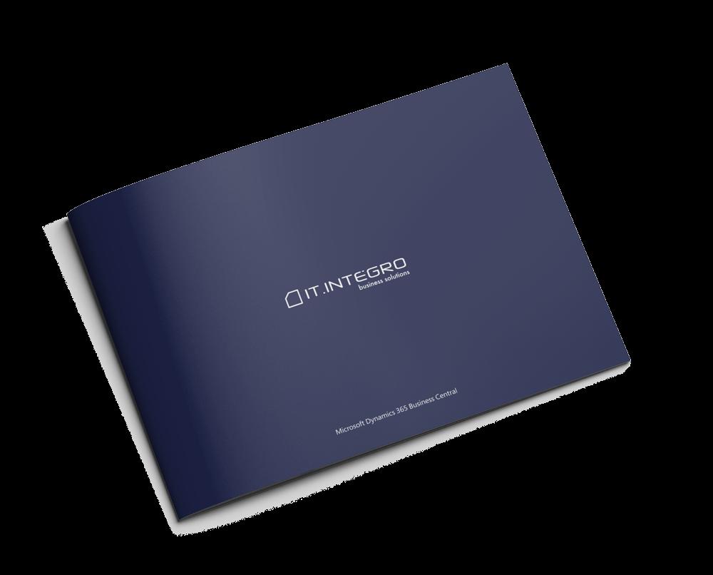IT.integro - folder o firmie