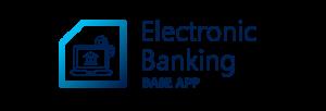 Electronic Banking logo