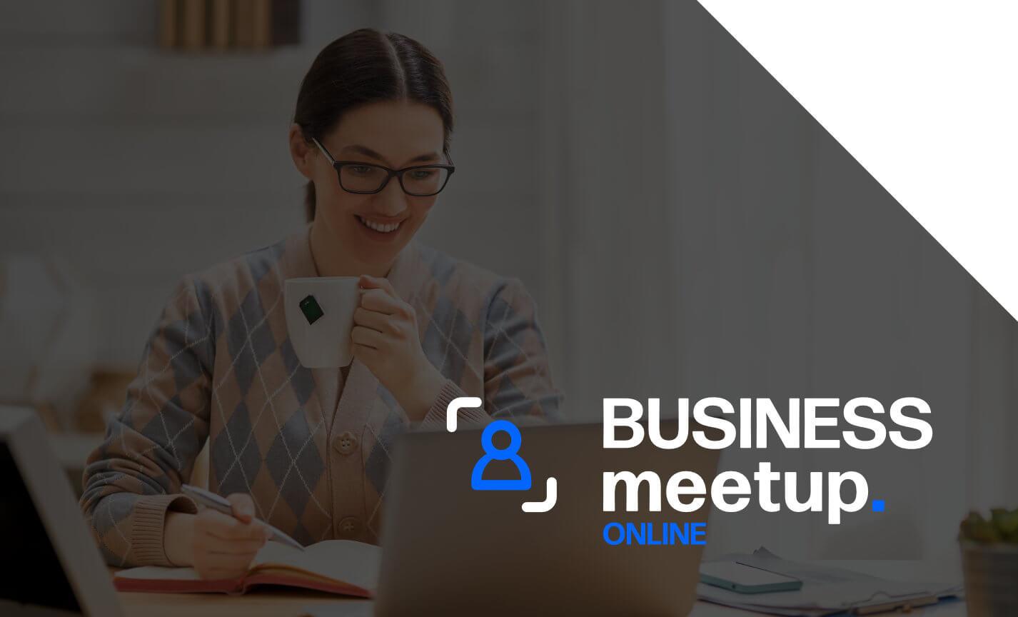 BUSINESSmeetup Gospodarka 4.0