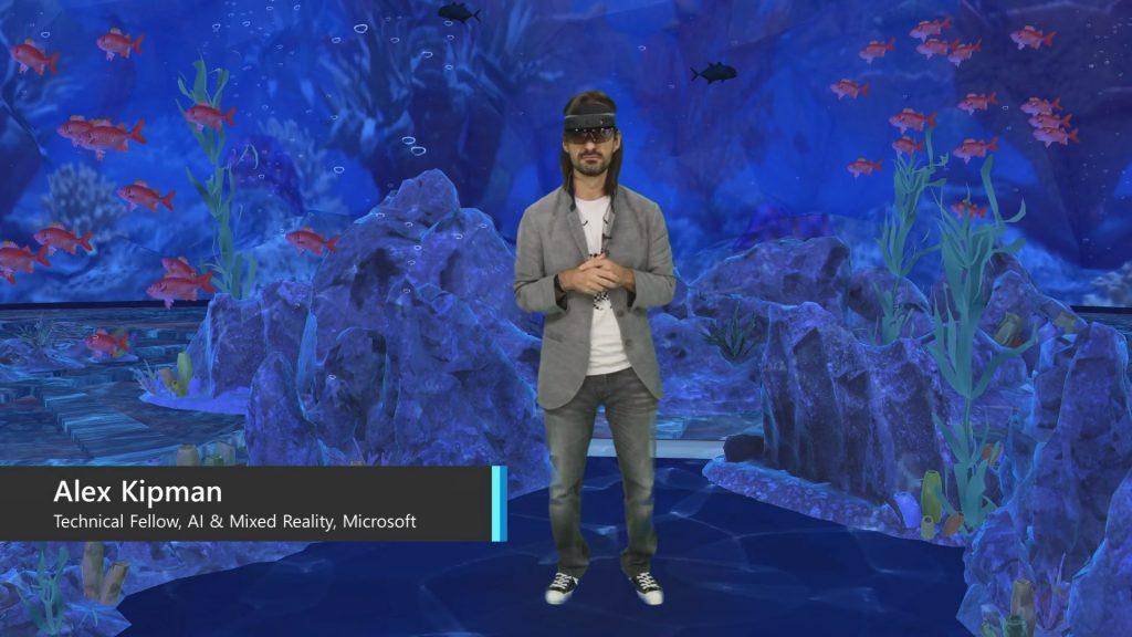 Microsoft Ignite 2021