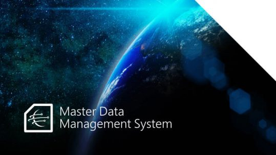 new features in Master Data Management System