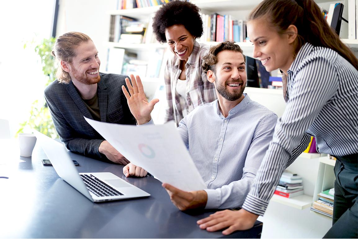 Wdrożenie systemu ERP Microsoft Dynamics 365 Business Central