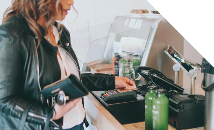 system dla sklepów detalicznych LS Retail