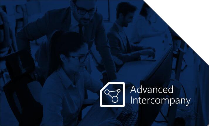 What's new in Advanced Intercompany